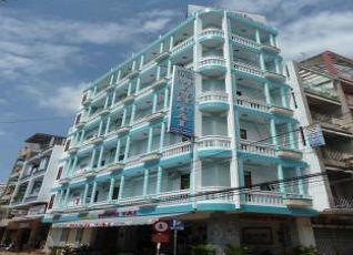 ミン タイ ホテル 写真