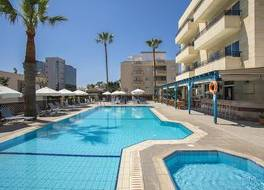 Kapetanios Limassol Hotel 写真