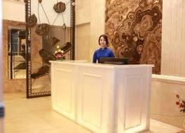リトル ハノイ デラックス ホテル 写真