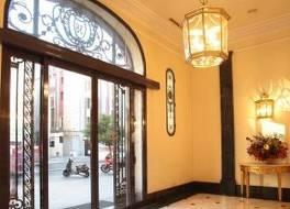 ホテル アトランティコ 写真