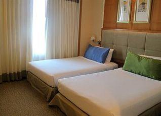 ジャスミン シティ ホテル 写真