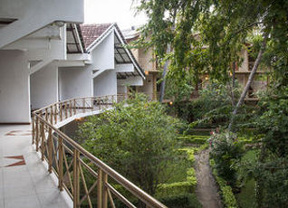 ペルウェヘラ ビレッジ リゾーツ 写真