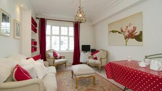 Veeve - Notting Hill Apartment