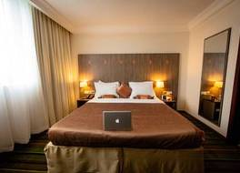 スイス スピリット ホテル アンド スイーツ アリサ アクラ 写真