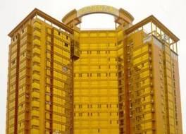 ジンシュイワン インターナショナル ホテル グイリン ハイスピード レイルウェイ ノース ステーション ブランチ