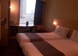 アイビス シャルク ホテル 写真