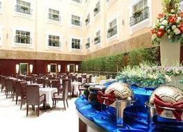 オリエンタル ブンド ホテル 写真
