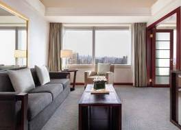 JW マリオット ホテル シャンハイ アット トゥモロー スクエア 写真