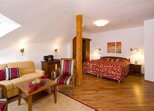 Hotel Kaiserhof 写真