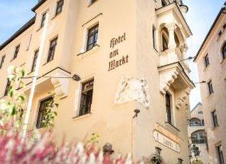 ホテル アム マルクト ミュンヘン 写真