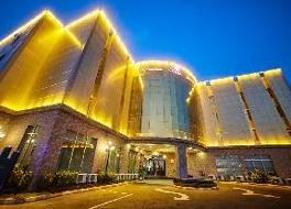 コリンティア ヴィラ ホテル