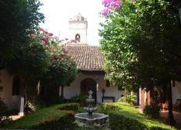 ホテル カーサ ラ メルセ