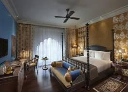 フェアマウント ジャイパー ホテル 写真