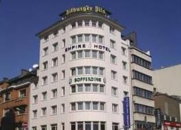 ホテル エンパイア