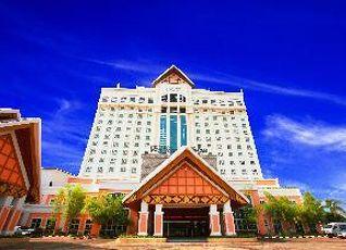 ドン チャン パレス ホテル & コンベンション 写真