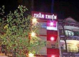 タンティエン - フレンドリー ホテル 写真