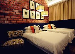 M ブティック ホテル 写真