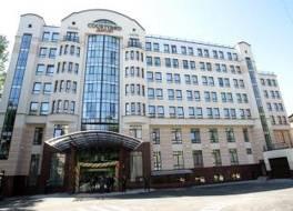 コートヤード サンクト ペテルブルク センター ウェスト プーシキン ホテル