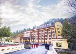 チウチャイゴウ ミンレン ホテル 写真