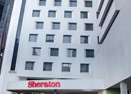 シェラトン キト ホテル 写真