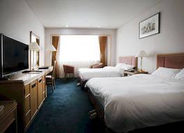 ベスト ウエスタン レジェンド ホテル 写真