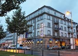 セントロ ホテル アウグスタ 写真