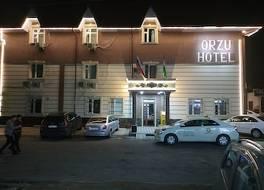 オルズ ホテル 写真