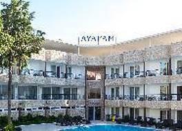 アヤパム ホテル