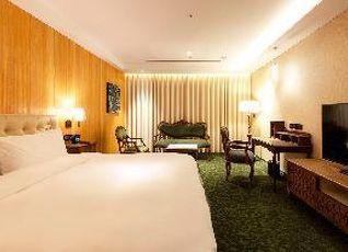 インハウス ホテル グランド 写真