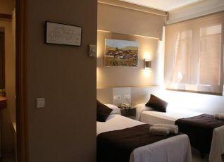 Hotel Travessera 写真