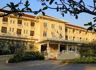 ラッフルズ グランド ホテル D'アンコール 写真