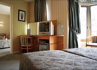 ヴィラ ルクセンブルク ホテル 写真
