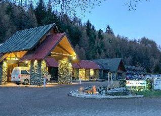 スイス ベルリゾート コロネット ピーク 写真
