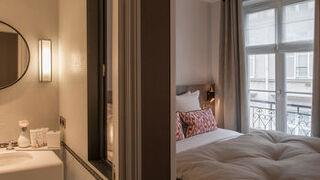 ホテル ド ラ タミス エスプリ ド フランス