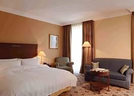 タシュケント パレス ホテル 写真