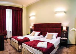 ホテル イラン 写真