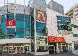 スーパー 8 バイ ウィンダム ダウンタウン トロント