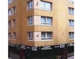 Hotel City House Pathos
