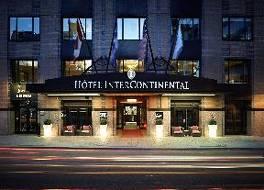 モントリオールのホテル