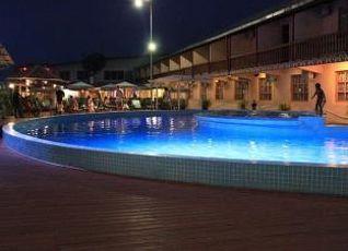 パシフィック カジノ ホテル 写真