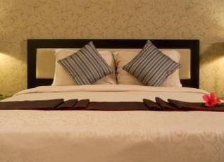 ロイヤル トラワズ ホテル & コテージ 写真