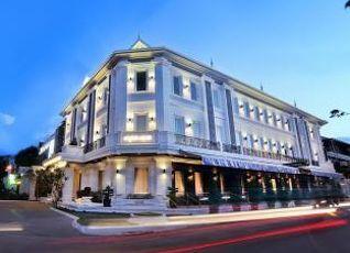 アルンリース ホテル 写真