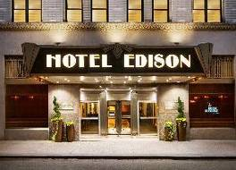 ホテル エディソン