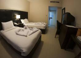 ラ メゾン ホテル 写真
