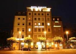 Hotel Hammer-Mainz Hauptbahnhof