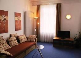 Garni-Hotel Sailer & Hotel Sailer´s Villa 写真