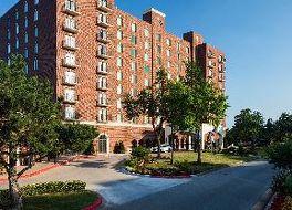 ルネッサンス ウォーターフォード オクラホマシティ ホテル