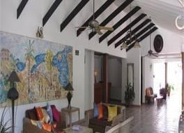 アラマンダ ビーチ リゾート 写真