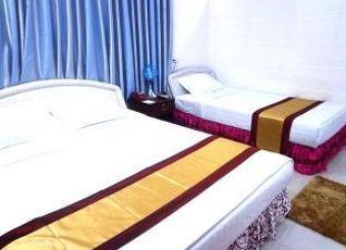 MK ホテル 写真