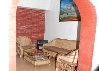 ホテル トラべラーズ ホーム 写真